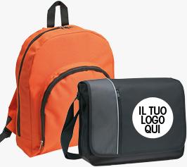 Fornitura Borse personalizzate online Extrò Gadget pubblicitari vendita materiale pubblicitario personalizzato Milano