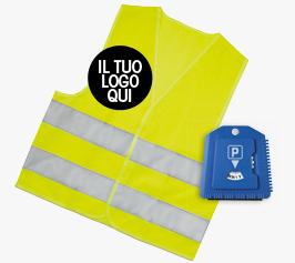 Fornitura Gadget Auto personalizzati online Extrò Gadget utili stampa articoli personalizzati economici Milano