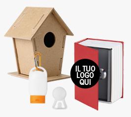 Fornitura Gadget Aziendali personalizzati online Extrò Gadget regali aziendali Vendita articoli promozionali per aziende Milano