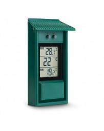 Emo8699 Termometri Giardino
