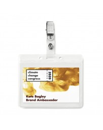 Emo9642 Porta Badge