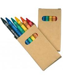 E07809 Pastelli Colorati Personalizzati