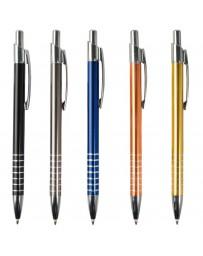 E11813 Penne Metallo