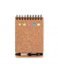 Emo9856 Block Notes