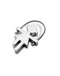 Ekc6292 Portachiavi Metallo