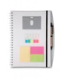 Emo7751 Block Notes